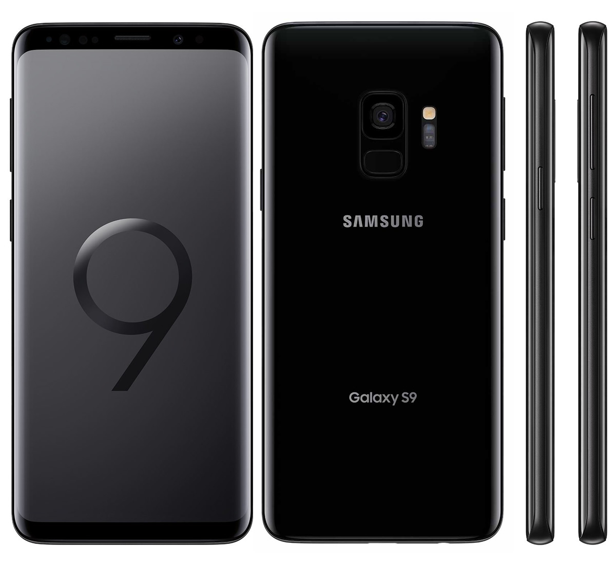 TracFone Wireless :: PHONES :: Samsung Galaxy S9