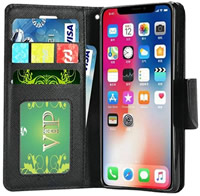 iPhone 7,8 Flip Wallet
