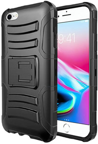 iPhone 7,8 Holster Case