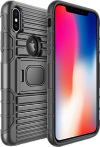 iPhone X,XS Magnetic Holster Case