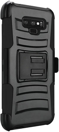 Samsung Galaxy Note 9 Kickstand Holster Case