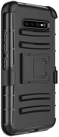 Samsung Galaxy S10e Holster Case