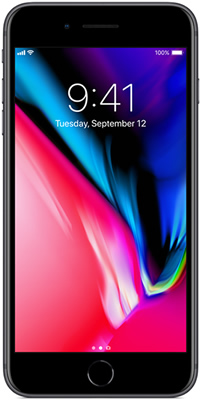 Apple iPhone 8 Plus LTE