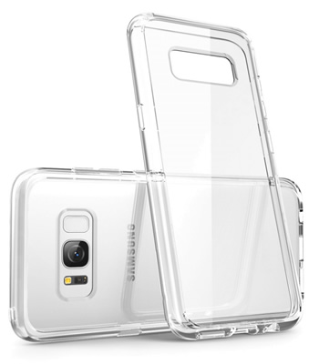 Samsung Galaxy S8+ Plus Vapor Case