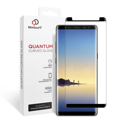 Samsung Galaxy Note 8 Quantum Curved Glass