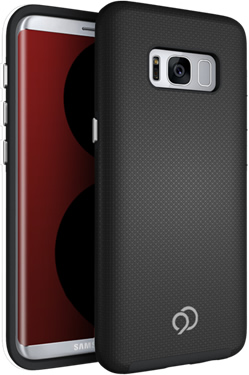 Samsung Galaxy S8+ Latitude Case