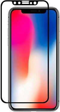 iPhone 11 Pro,X,XS Tempered Glass