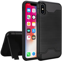 iPhone XS Max Case with Stand