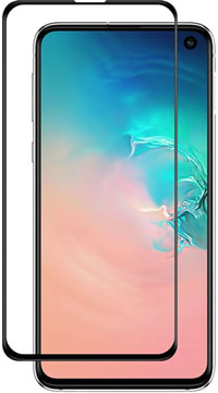 Samsung Galaxy S10e Tempered Glass