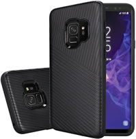 Samsung Galaxy S9 Textured Case